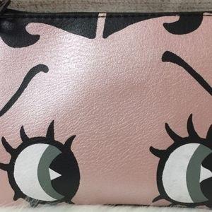 Betty Boop SET: makeup bag AND mascara ipsy glam